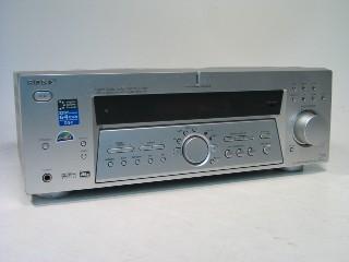 SONY Receiver STR-K502