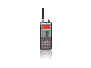 RADIO SHACK Police Scanner 20-527