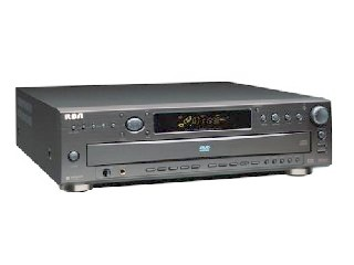 RCA DVD Player RC5910P-B