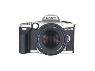 MINOLTA Film Camera MAXXUM 5