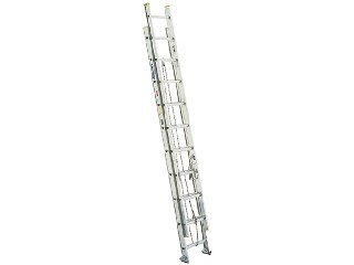 WERNER Ladder D1228-2