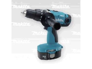 MAKITA Cordless Drill 6349D