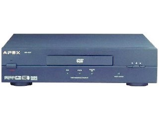 APEX DVD Player AD1200