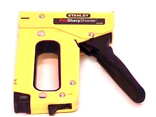 STANLEY Nailer/Stapler TR200 PRO SHARP SHOOTER
