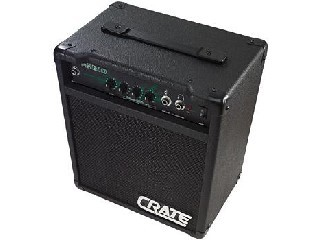CRATE AUDIO Electric Guitar Amp MXB10