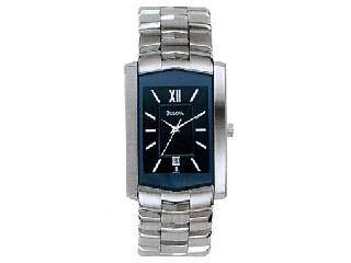 BULOVA Gent's Wristwatch 96B75