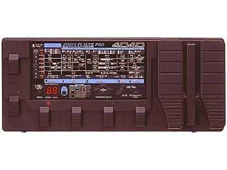 ZOOM Effect Equipment 4040