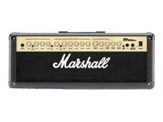 MARSHALL Electric Guitar Amp MG100 HDFX
