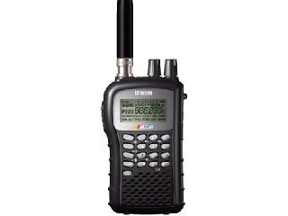 UNIDEN Police Scanner BC92XLT