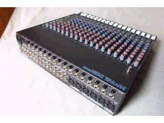 MACKIE Mixer 1604-VLZ PRO MIXER