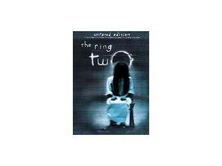 DVD MOVIE DVD THE RING TWO (2005)