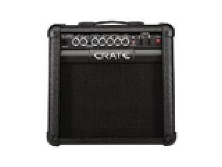 CRATE AUDIO Electric Guitar Amp GT15R