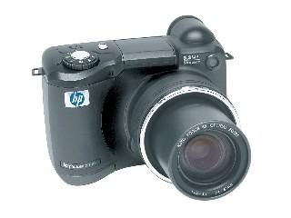 HEWLETT PACKARD Digital Camera PHOTOSMART 945