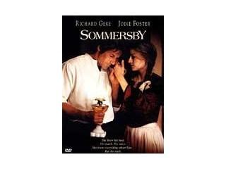 DVD MOVIE DVD SOMMERSBY