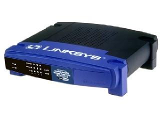 LINKSYS Computer Accessories BEFSR41