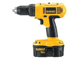 "DEWALT DC759 18v 1/2"" Drill/Driver"