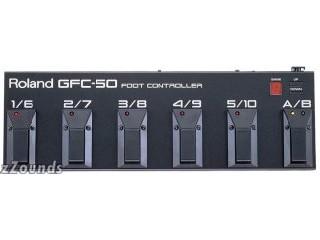ROLAND Effect Equipment GFC-50