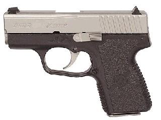KAHR ARMS Pistol PM9