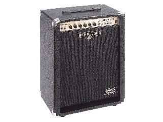 BEHRINGER Bass Guitar Amp ULTRABASS BX600