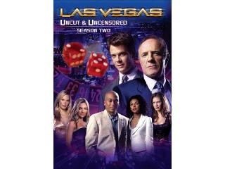 DVD MOVIE DVD LAS VEGAS: SEASON 2 (UNCUT & UNCENSORED)