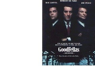 DVD MOVIE DVD GOODFELLAS