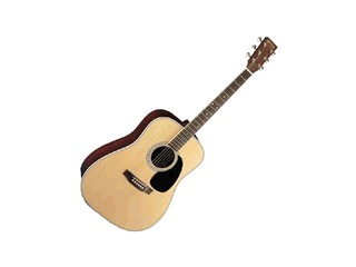 YAMAHA Acoustic Guitar FD01