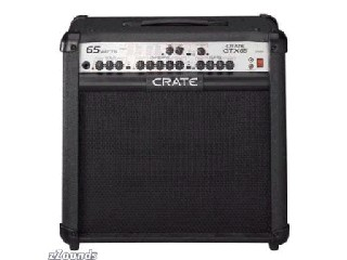 CRATE Electric Guitar Amp GTX65