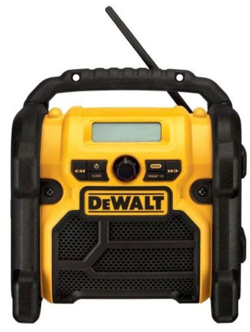 DEWALT Radio DCR018