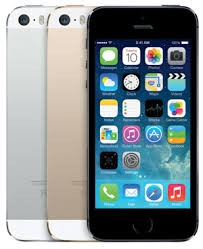 APPLE Cell Phone/Smart Phone IPHONE 5S A1453