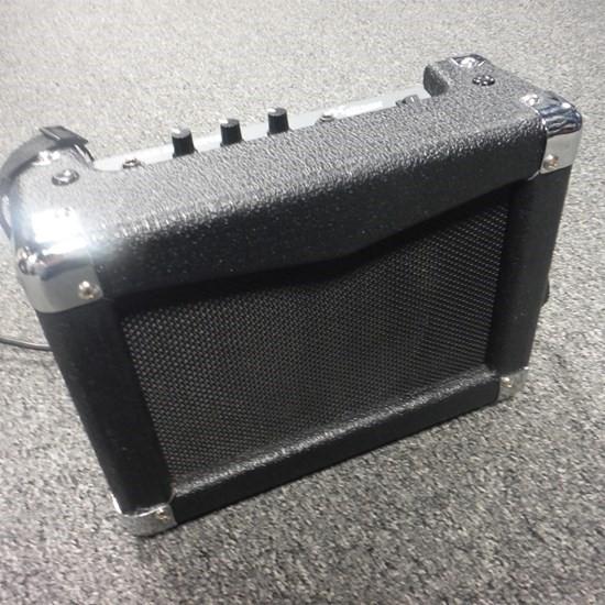 HOLLINGER Bass Guitar Amp BA-15