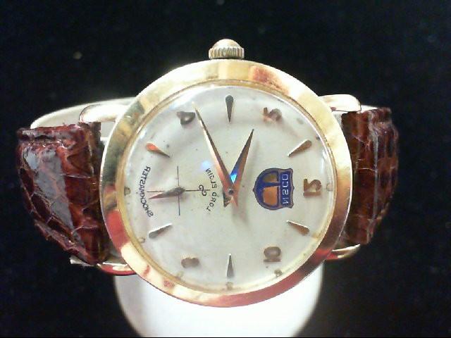 ELGIN Gent's Wristwatch SHOCKMASTER