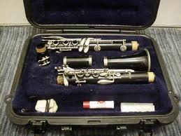 SELMER Clarinet 1400 CLARINET