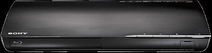 SONY DVD Player BDP-S390