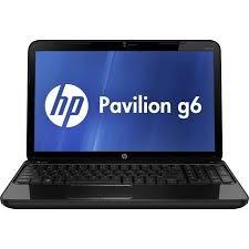 HEWLETT PACKARD Laptop/Netbook G6-2260HE