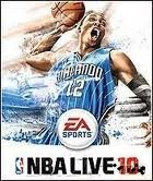 SONY Sony PlayStation 3 Game NBA LIVE 2010