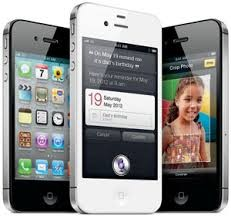 APPLE Cell Phone/Smart Phone IPHONE 4S MF270LL/A