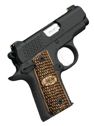 KIMBER Pistol MICRO RAPTOR