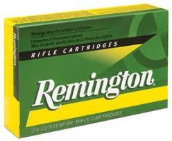 REMINGTON FIREARMS 8MM MAUSER 170GR CORE-LOKT