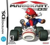 NINTENDO Nintendo DS Game MARIOKART DS