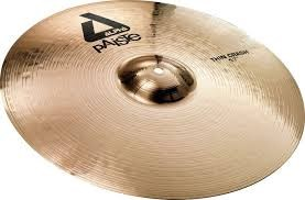 PAISTE Cymbal ALPHA THIN CRASH 17""