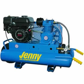 JENNY Air Compressor K5HGA-8P
