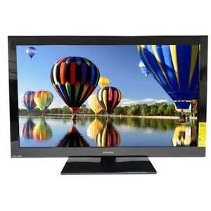 SANSUI Flat Panel Television HDLCD4650A