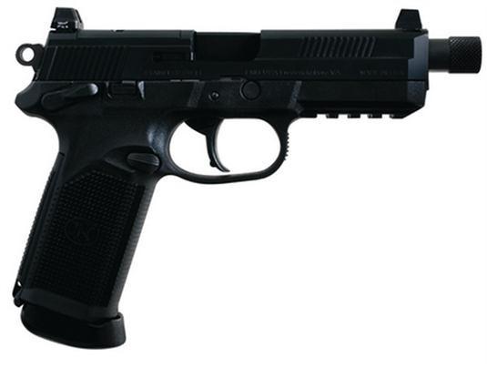 FN HERSTAL FIREARMS Pistol FNX-45 TACTICAL