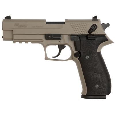 SIG SAUER Pistol MOSQUITO MOS-22-FDE