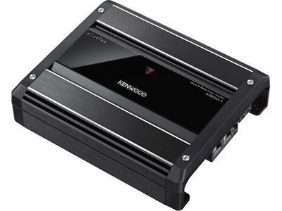 KENWOOD Car Amplifier X500-1