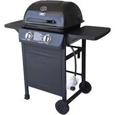 BACKYARD GRILL Grill 2 BURNER GAS GRILL