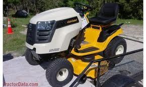 CLUB CADET Lawn Tractor LTX1045