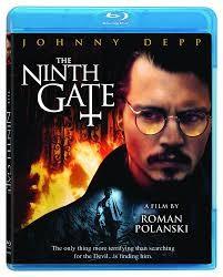 BLU-RAY MOVIE Blu-Ray THE NINTH GATE
