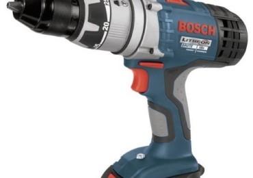 BOSCH Hammer Drill 17618 HAMMER DRILL