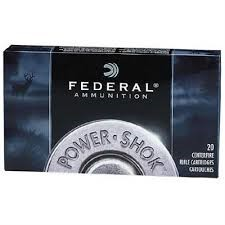 FEDERAL AMMUNITION Ammunition .280 REMINGINTON 150 GRAIN SOFT POINT